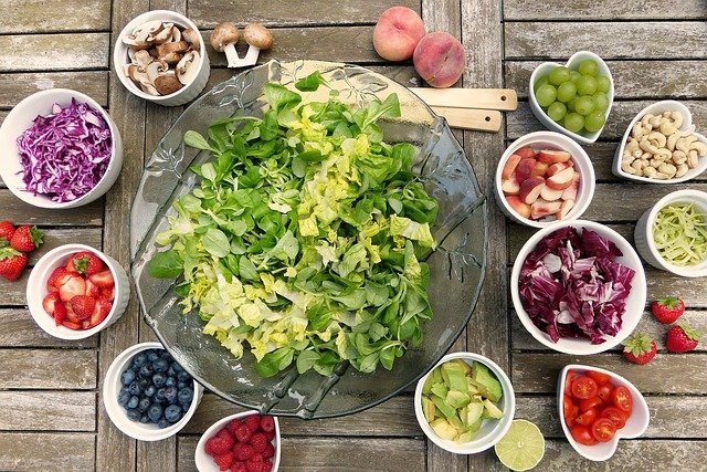 nawyki żywieniowe a otyłość